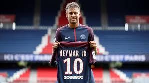 Neymar Menjagokan Machester United di Liga Inggris daripada Liverpool