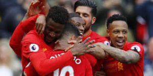Origi di Bawa Liverpool Ke Liga Champions