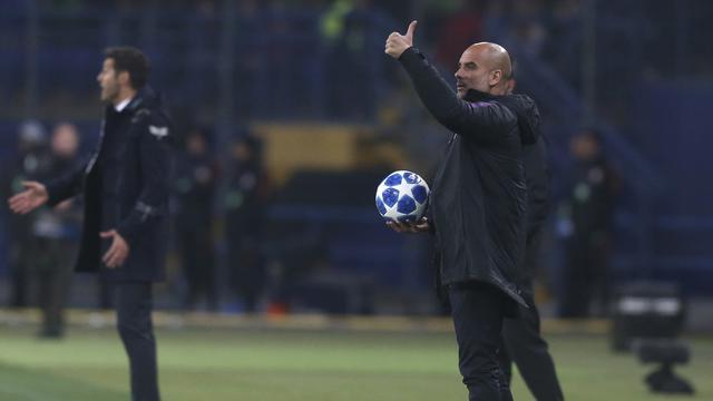 Ambisi Yang Ingin Diwujudkan Oleh Pep Guardiola Dengan Manchester City