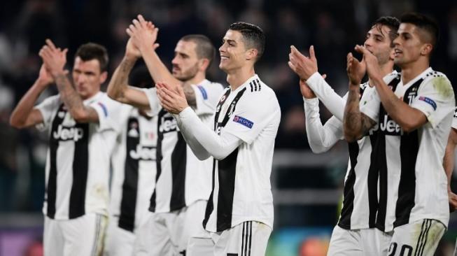Juventus, Berita Bola