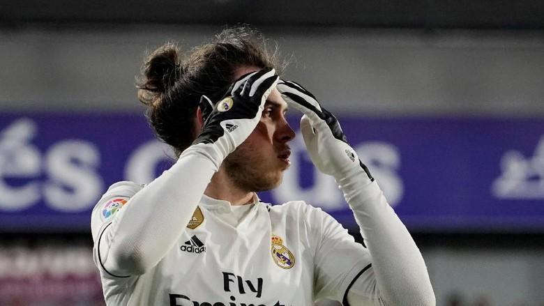 Gareth Bale Masih Tidak Di Pastikan Akan Kembali Ke Tim Inti Real Madrid