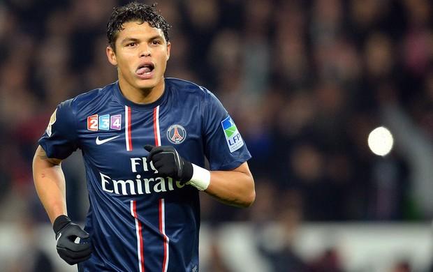 Thiago Silva Akan Akhiri Karir Di PSG