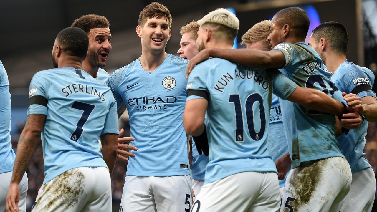 Pejabat Manchester City Ajukan Permintaan Maaf Setelah Menang Besar Dari Chelsea