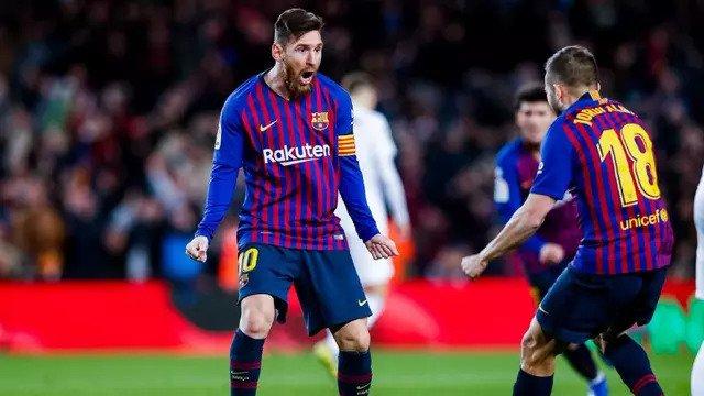 Barcelona Gagal Mengalahkan Valencia Di Camp Nou