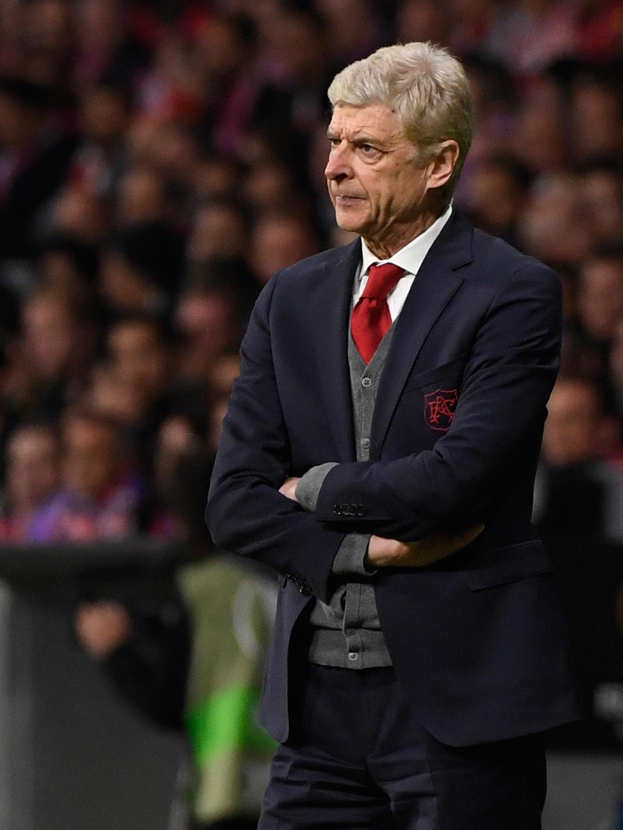 Chelsea Di Sarankan Memilih Arsene Wenger Sebagai manajer Selanjutnya