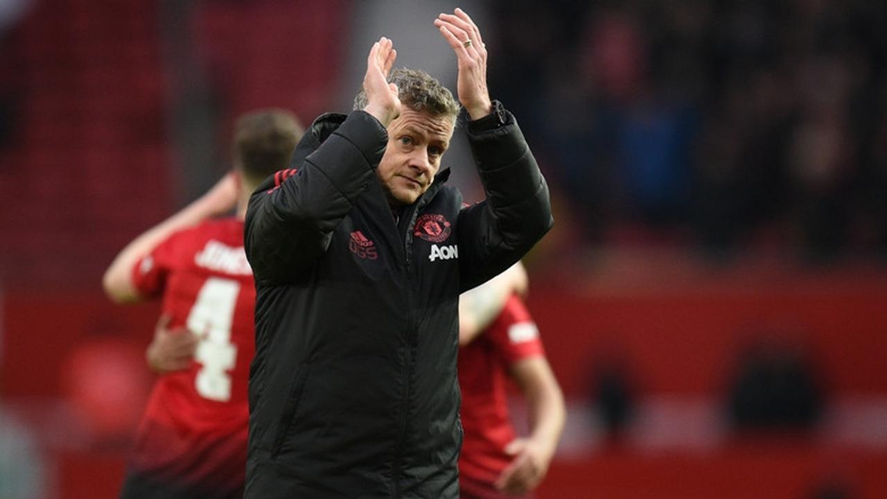 Mencapai Kesepakatan Dengan Molda, Manchester United Menunjuk Solskjaer Sebagai Manajer Permanen