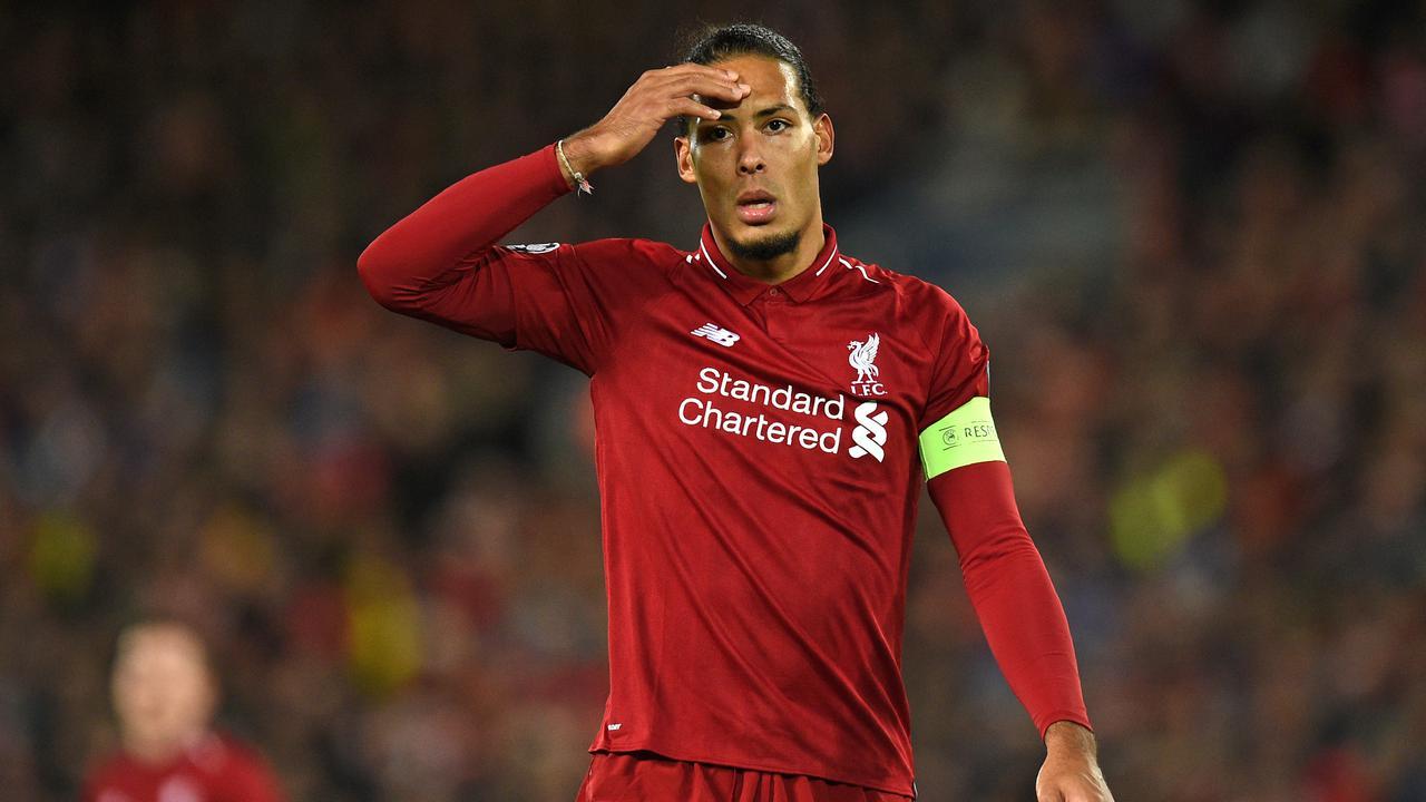Kedatangan Van Dijk Membuat Perubahan Yang Banyak Bagi Liverpool