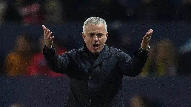 Jose Mourinho Mengungkapkan Rasa Penyesalannya Ketika Berada Di Manchester United
