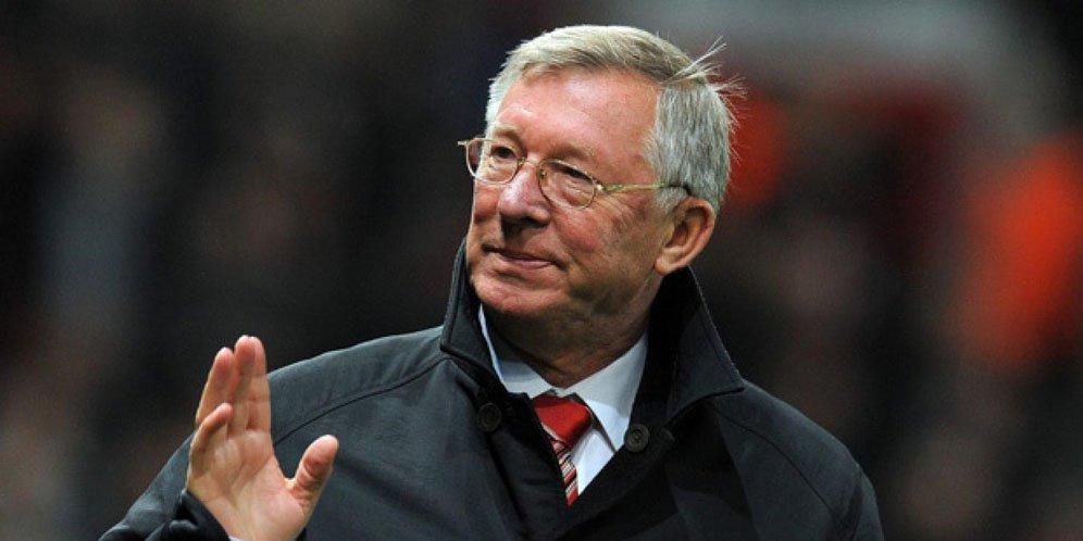 Ferguson Ungkap Cara Agar Manchester United Bisa Hentikan Messi