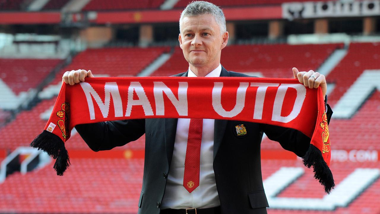 Ole Gunnar Solskjaer Resmi Menjadi Pelatih Permanen Manchester United