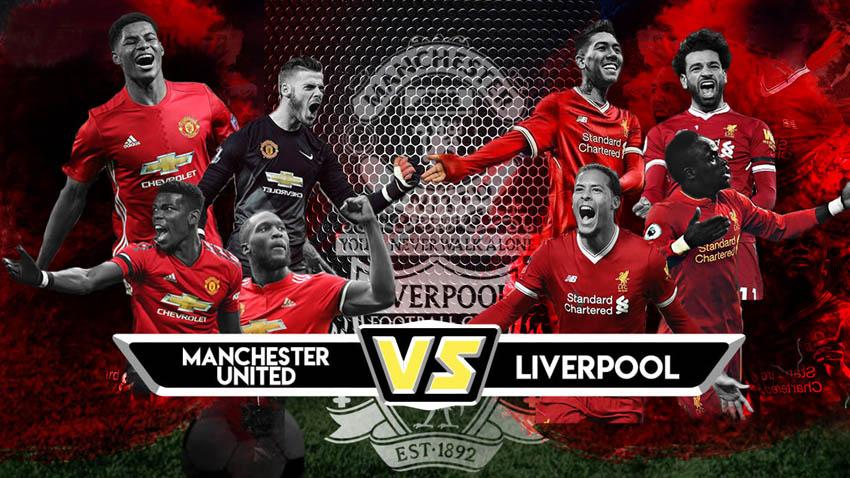 Imbang Lawan MU, Liverpool Di Pastikan Gagal Juara