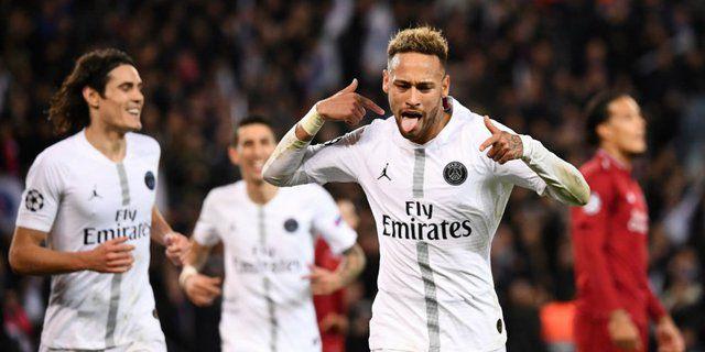Neymar ke Turin, Ada Masalah Apa