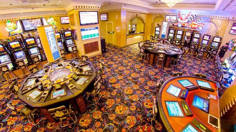 Tiga Casino Ramah Kantong Di Saigon, Vietnam