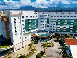 Hotel di Indonesia yang Dikenal Angker