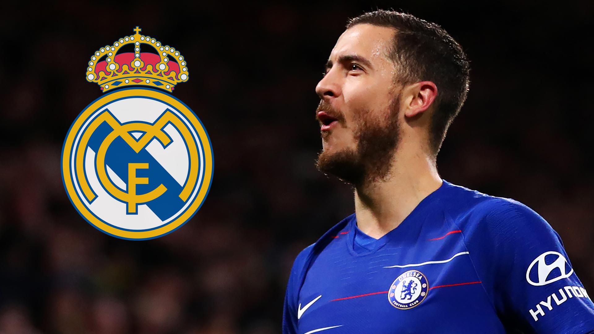 Jika Harzard Pergi Chelsea Akan Untung Banyak